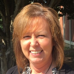 Regina Garrard's Profile Photo