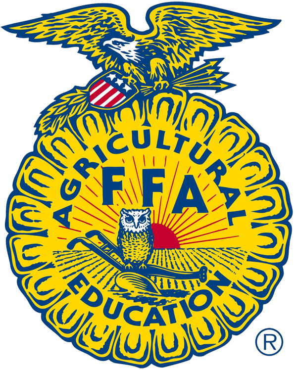Goodluck FFA @ San Angelo Stock Show Competition Feb. 16th-19th!