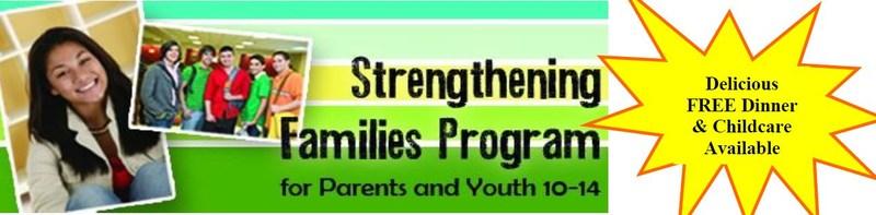 Strengthening Families Thumbnail Image