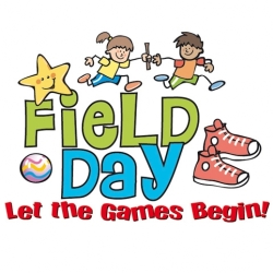 May 26: Field Day