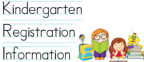 Brandywine Kindergarten Registration Thumbnail Image