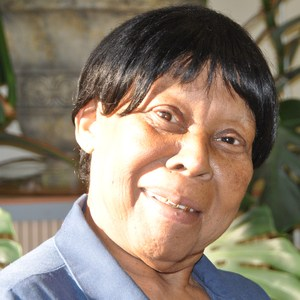 Martha Bailey's Profile Photo
