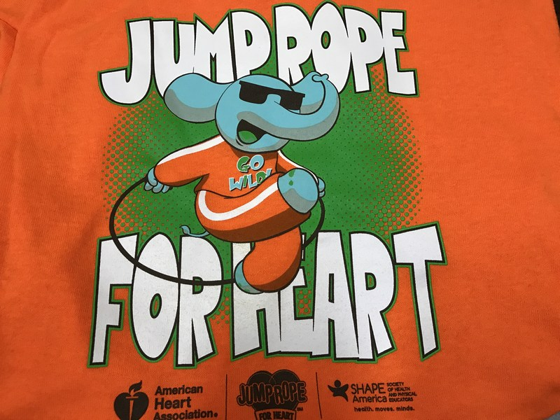 Jump Rope for Heart - Join the Zoo Crew Thumbnail Image
