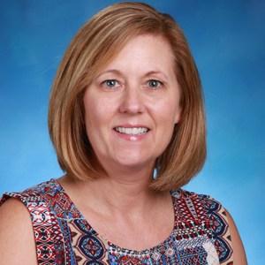 Tricia Walker's Profile Photo