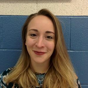 Audrey Alger's Profile Photo