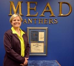Mead School District Welcomes Teresa Laher