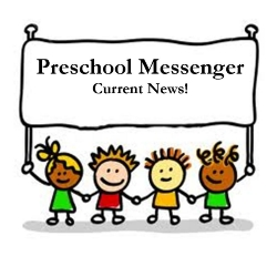 Concordia Preschool Messenger - Our Newsletter