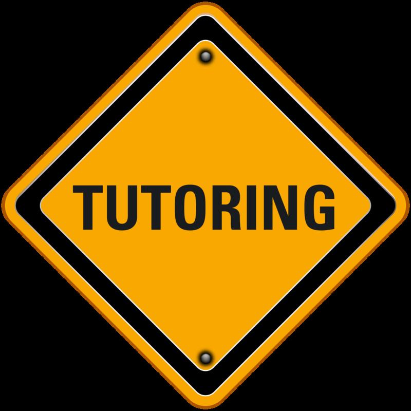 Free Tutoring on Saturdays! Thumbnail Image