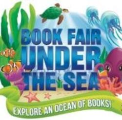 May 11-15: Book Fair