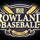 Rowland Pony Baseball