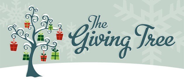 The Giving Tree: Share the Season