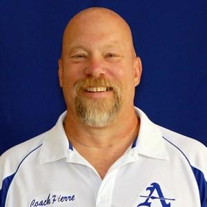 Thomas Pierre's Profile Photo