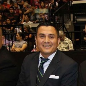 Josue Flores's Profile Photo