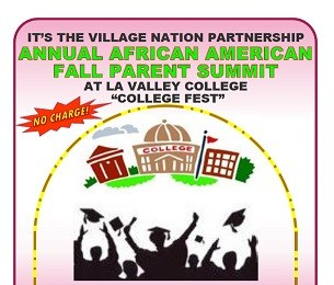 College Fair at LA Valley College Thumbnail Image