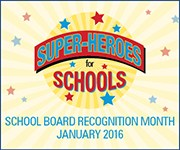 This January, we recognize our NYOS School Board