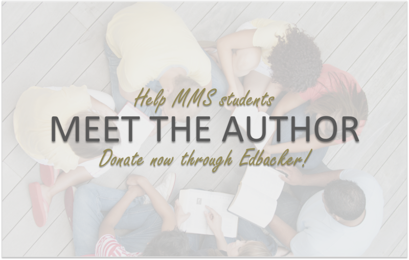 Donate now to the MMS