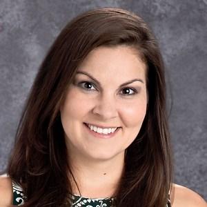 Courtney Lobban's Profile Photo