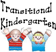 All-Day Transitional Kindergarten Program