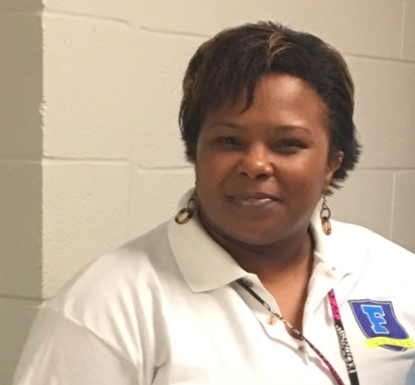 Shalonda Franklin Serves as Acting Chief of School, EJHS Thumbnail Image