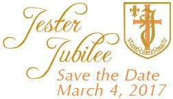 Earn Service Hours...Contribute to the Jester Jubilee Thumbnail Image