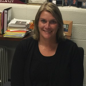 Elizabeth Pawlowski's Profile Photo