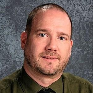 Scott Benedict's Profile Photo