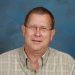 Craig Marsden's Profile Photo