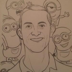 Andrew McGough's Profile Photo