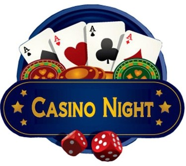 Casino Night is Feb 5th!