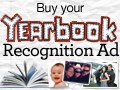 50th Anniversary Yearbook Recognition Ads