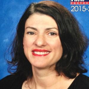Rebecca McMahon's Profile Photo