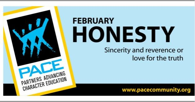 Pace Character Trait for February Thumbnail Image