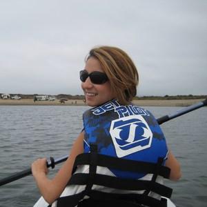 Heather Finch's Profile Photo
