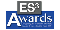 ES3 Awards honor educators, students and support staff Thumbnail Image