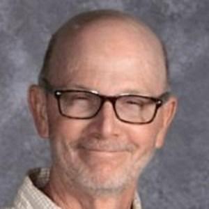 Dan Russell's Profile Photo