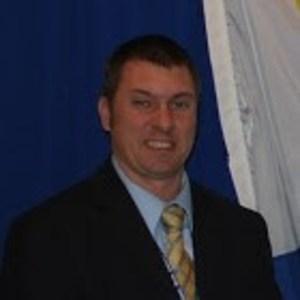 Erik Dambeck's Profile Photo