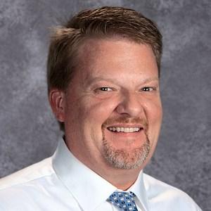 Wayne Coward's Profile Photo