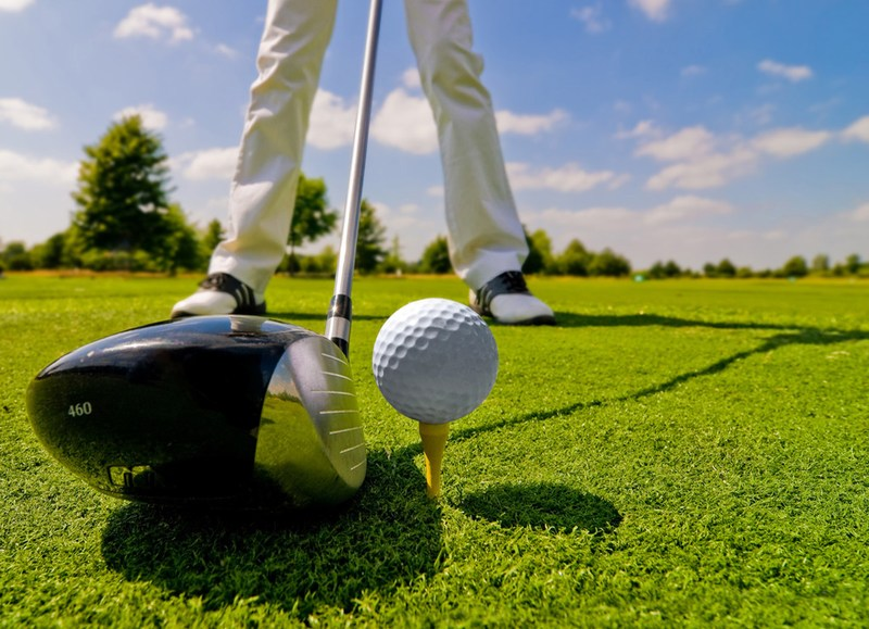 The Heritage And Harvey Golf Teams Are Looking For Golfers! Thumbnail Image