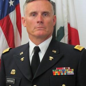 Steven Hartman's Profile Photo