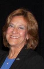 School Board Appreciation - Gail Wirtanen