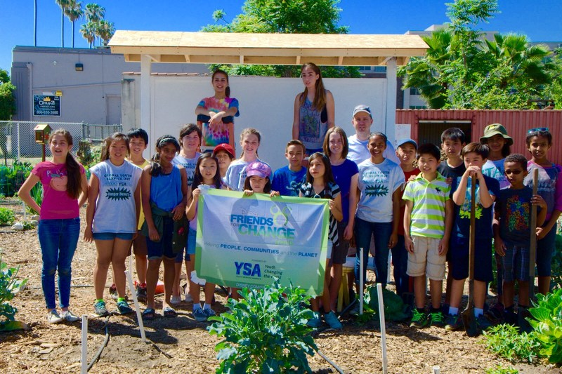 Chaparral students are making a difference in communities