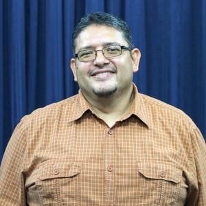 Simon Chavez's Profile Photo