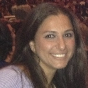 Anna Tavitian's Profile Photo