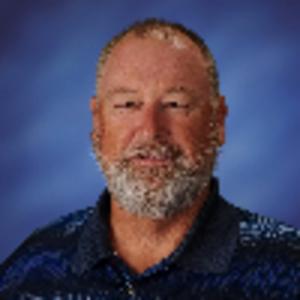 Jeff Robinson's Profile Photo
