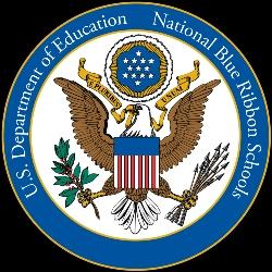 National Blue Ribbon School Nomination!