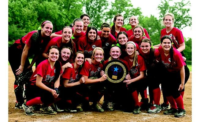 Archbishop Ryan Softball Team featured by NE Times