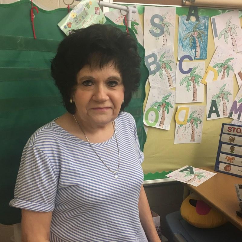 Grandma Johanna Publishes