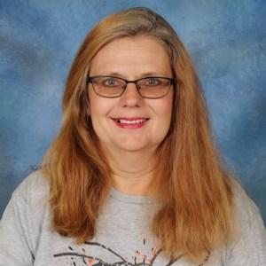 Cindy Hudspeth's Profile Photo