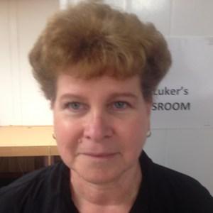 Cynthia Luker's Profile Photo