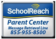 School Reach is Willis ISD's message broadcast system.